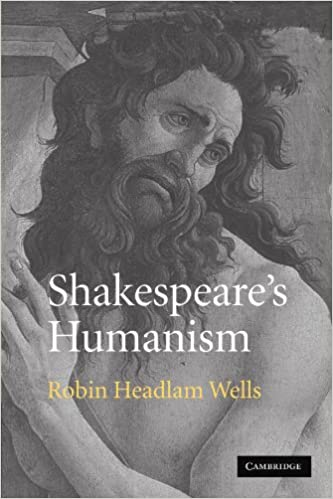 Shakespeares Humanism