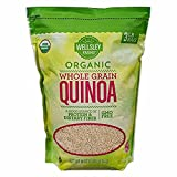 Wellsley Farms Organic Whole Grain Quinoa, 2 lbs.