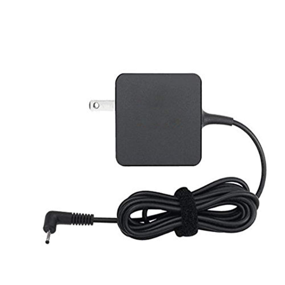 AC Charger for Samsung Chromebook 3 XE500C13 XE500C13-K03US XE501C13-K01US XE501C13-K02US Laptop PA-1250-98,BA44-00322A,aa-pa3n40w,AD-2612AUS,PA-1250-96 Power Adapter Supply Cord