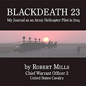 BLACKDEATH 23 Audiobook