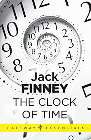 book cover of The Clock of Time
