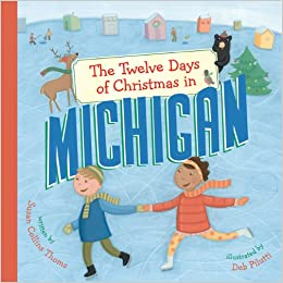 Christmas Michigan.The Twelve Days Of Christmas In Michigan The Twelve Days Of