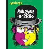 Gotlib 04 Rubrique à brac N.E.