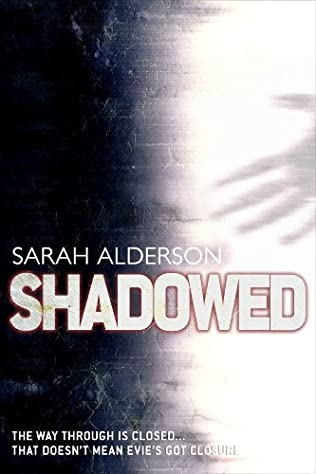 book cover of Shadowed
