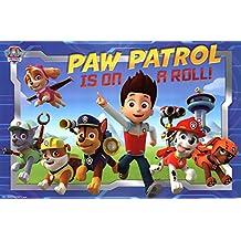 Paw Patrol - Crew Poster Print, 34x22