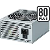 Coolmax ZX-500 500W 80 Plus ATX12V 2.2/EPS12V 2.91 Power Supply w/ Active PFC