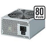 500w Coolmax 80plus Standard With Sli & Crossfire Certified Psu