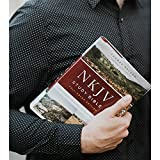 NKJV Study Bible, Hardcover, Full-Color, Comfort