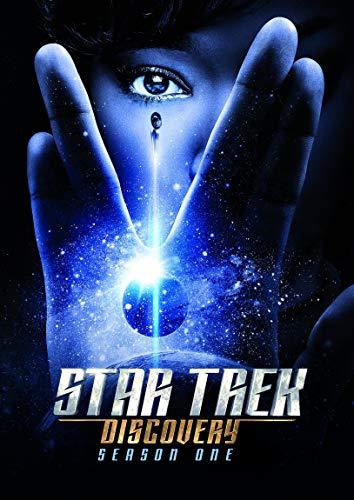 Sonequa Martin-Green (Actor), Doug Jones (Actor), David Semel (Director)|Rated:NR (Not Rated)|Format: DVD(143)Release Date: November 13, 2018 Buy new: $41.99$27.9913 used & newfrom$27.98