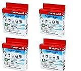 Honeywell Premium Odor-Reducing Air Purifier Replacement Pre-Filter, HRF-APP1 / Filter (A+) (4 Pack)