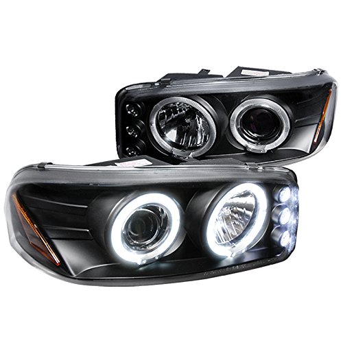 05 denali halo headlights - 3