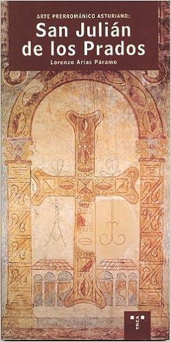 San Julián de los Prados (Asturias Libro a Libro (1ª época))