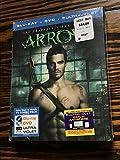 Arrow: Season 1 (Blu-ray + DVD + UltraViolet)