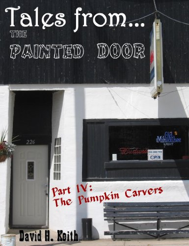 - Tales from The Painted Door IV: The Pumpkin Carvers