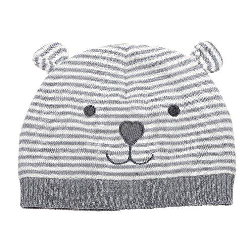 baby bear hat - 6