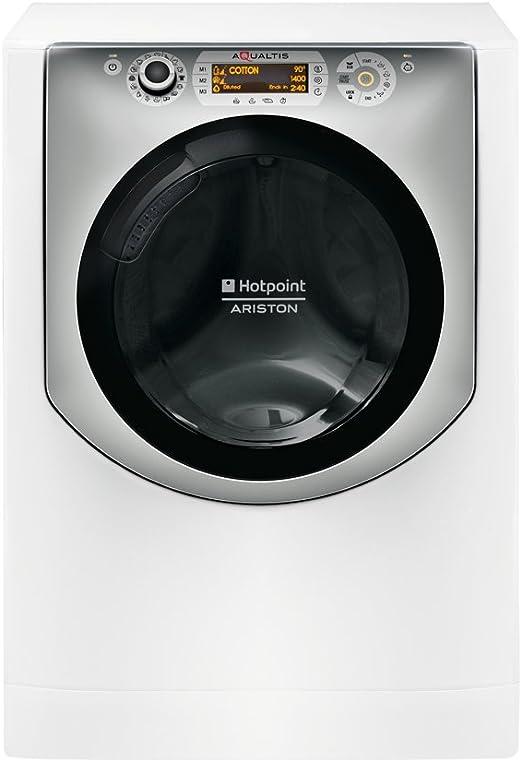 Hotpoint-Ariston AQ93D 49 EU/A - Lavadora (Independiente, Color ...