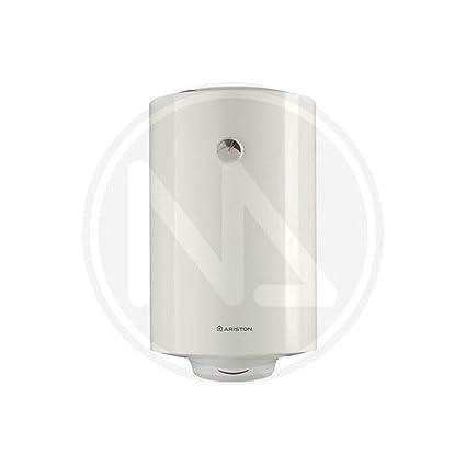 Calentador de agua eléctrico vertical 80 litros Ariston – Calentador de agua
