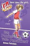 Girls FC 2: Can Ponies Take Penalties?: Ponies Can't Take Penalties