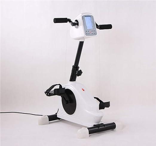 Pedal electrónico inteligente de terapia física y rehabilitación ...
