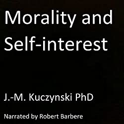 Morality and Self-interest