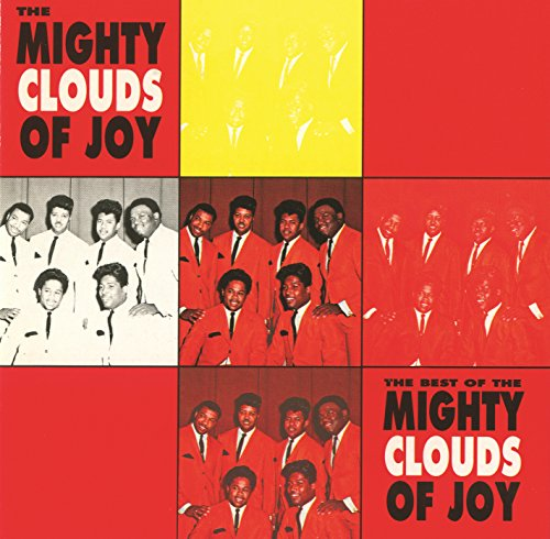 The Best Of The Mighty Clouds Of Joy (The Best Of The Mighty Clouds Of Joy)