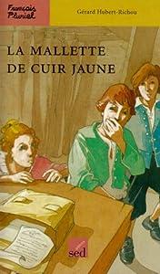 """Afficher """"Mallette de cuir jaune (La)"""""""