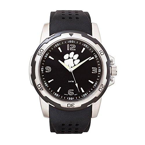 NCAA Clemson Black Stealth Watch