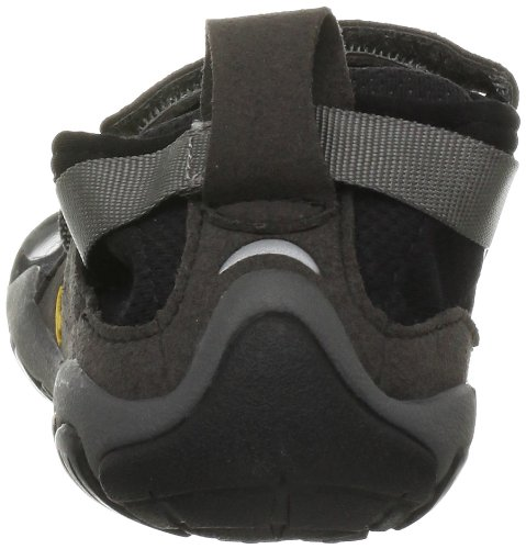 Vibram Fivefingers Multisport W4485 TrekSport - - Mujer Black / Charcoal