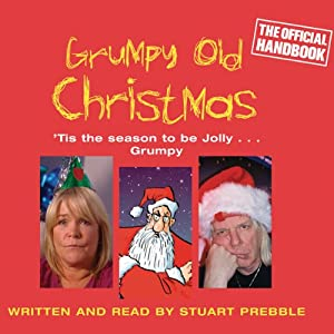 Grumpy Old Christmas Audiobook