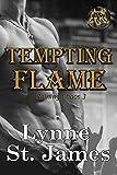 Tempting Flame (Raining Chaos Book 3)