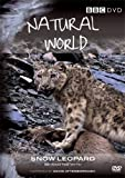 Natural World Snow Leopard [Import anglais]