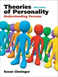 img - for by Cloninger Ph.D., Susan C. Theories of Personality: Understanding Persons (5th Edition) (2007) Hardcover book / textbook / text book