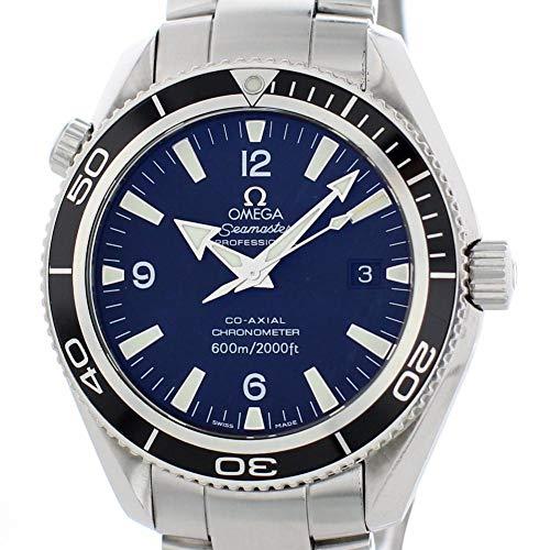used omega seamaster - 7