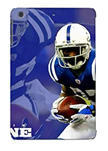 Fashion Protective Indianapolis Colts Case Cover Design For Ipad Mini/mini 2