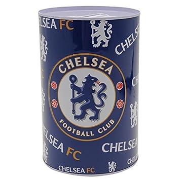 Team Spardose Chelsea Fan Football Club Zubehör NEU
