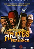 Gilbert & Sullivan - Pirates of Penzance / Anthony Warlow, David Hobson, Australian Opera