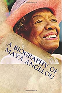 maya angelou biography essay