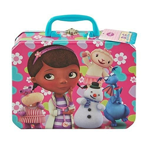 Disney McStuffins Deluxe Metal Carrying product image