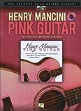 Henry Mancini - Pink Guitar, , 1458421236