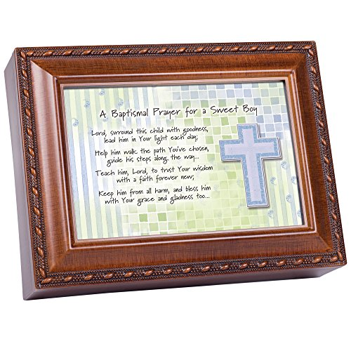 Best Cottage Garden Collections Friend Gifts Jewelries - Cottage Garden Baptismal Prayer Lead Him