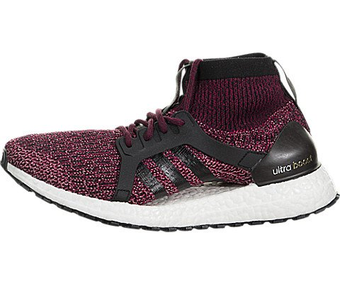 1060c87fc Galleon - Adidas Ultraboost X All Terrain Women s Running Shoes Mystery Ruby  Black Pink By1678 (6.5 B(M) US)