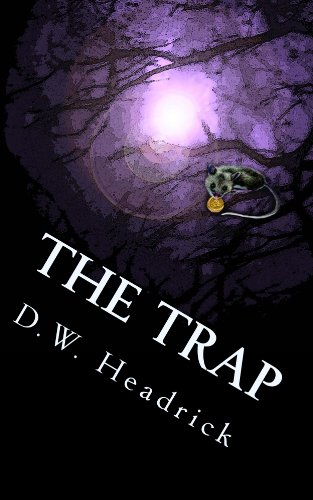 The Trap - Emancipation - Voodoo Sl