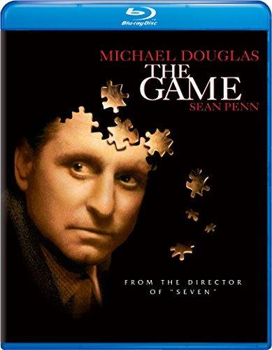 Blu-ray : The Game (Snap Case)