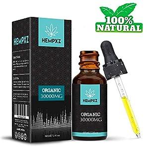 Hempxz. Hempy Natural oil, High Strength, Natural ...
