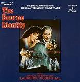 The Bourne Identity (1988 Score)