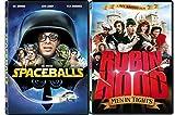 Mel Brooks Comedy Bundle: Spaceballs & Robin Hood: Men in Rights 2-DVD Set