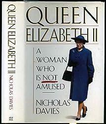 Queen Elizabeth II: A Woman Who Is Not Amused