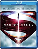 Man of Steel Product Image