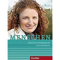 MENSCHEN B1.2 Lehrerh. (prof.)