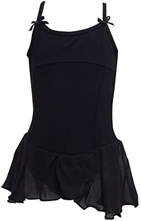 caa7c8282 Amazon.com  Big Girls Camisole Dress with Empire   Princess Seam ...